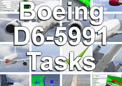 Boeing DPD Tasks - TransMagic
