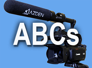 ABCs of Video Production
